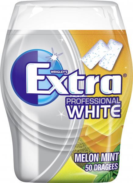 Wrigley's Extra Professional White Melon Mint