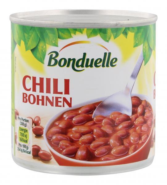 Bonduelle Chili Bohnen