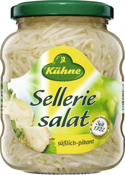 Kühne Sellerie Salat