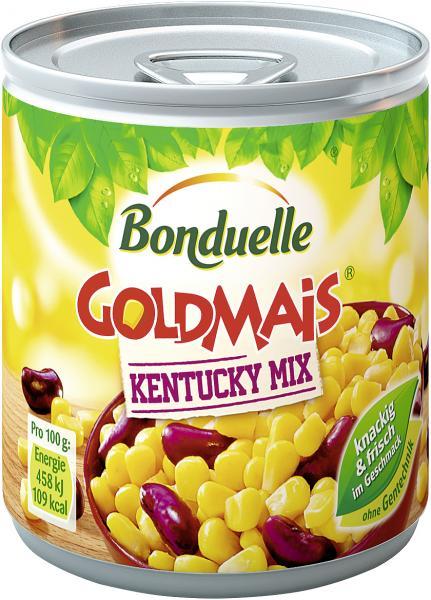 Bonduelle Goldmais Hacienda Mix