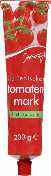 Jeden Tag Italienisches Tomatenmark 3-fach konzentriert