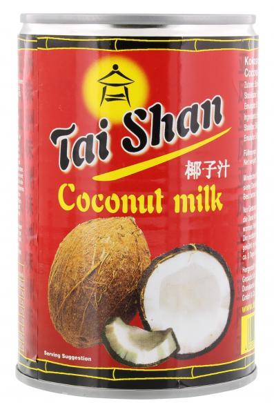 Tai Shan Kokosnuss-Milch