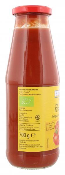 Basic Passata Tomaten feinpassiert