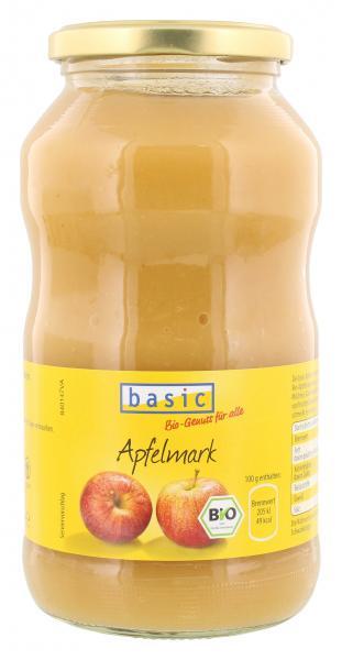 Basic Apfelmark