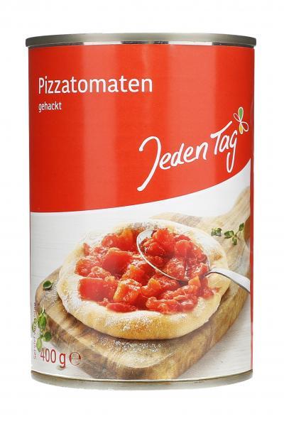 Jeden Tag Pizzatomaten
