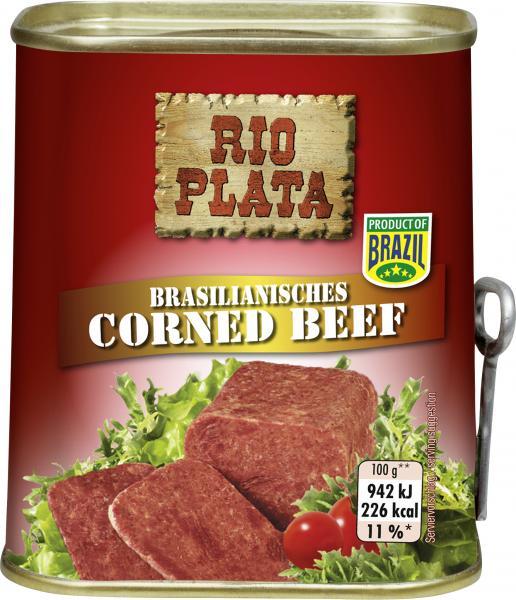 Rio Plata Corned Beef