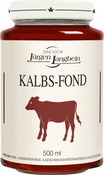 Jürgen Langbein Kalbs-Fond