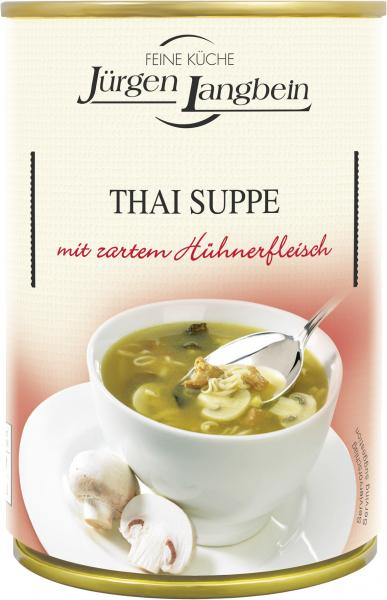 Jürgen Langbein Thai Suppe
