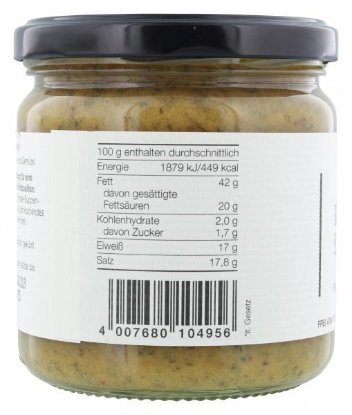 Jürgen Langbein Rinder-Suppen-Paste