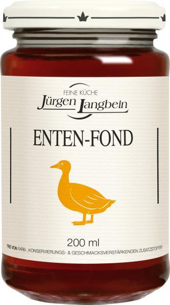 Jürgen Langbein Enten-Fond