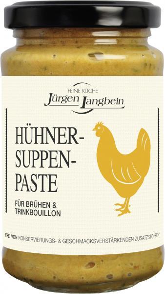 Jürgen Langbein Hühner-Suppen-Paste