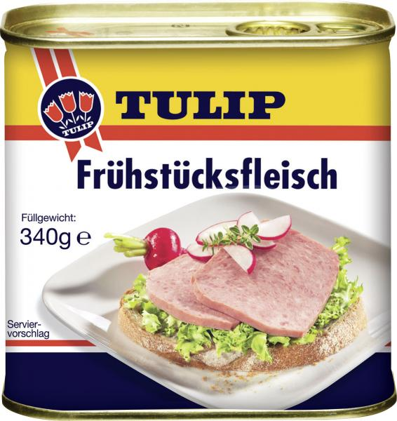 Tulip Frühstücksfleisch