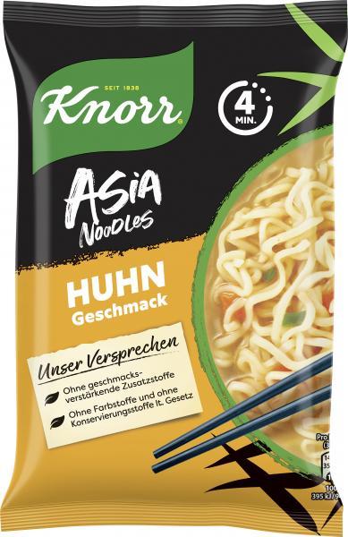 Knorr Asia Noodle Express Huhn