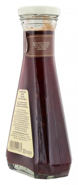 Lacroix Cumberland Sauce