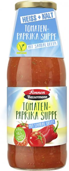 Sonnen Bassermann Tomaten Suppe