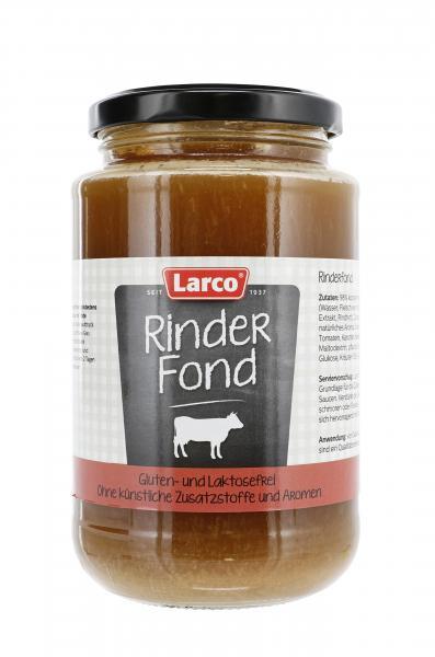 Larco Rinderfond