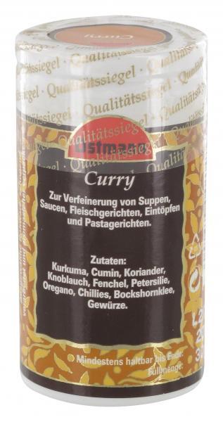 Ostmann Curry