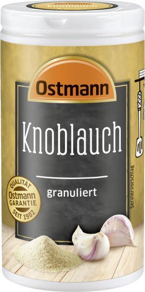 Ostmann Knoblauch granuliert