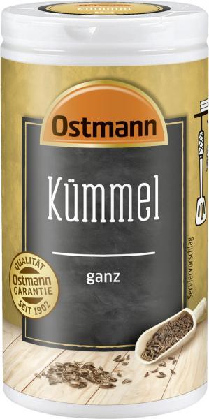 Ostmann Kümmel ganz