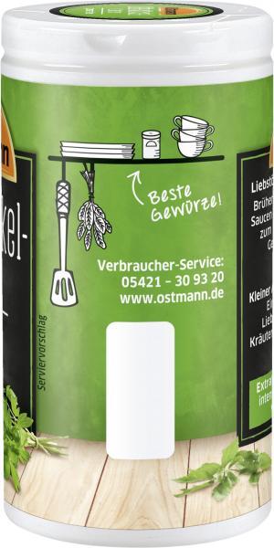 Ostmann Liebstöckelblätter gemahlen