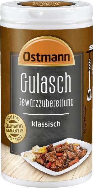 Ostmann Ungarisch Gulasch Würzer