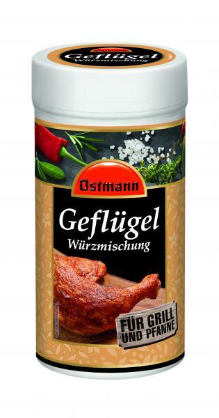 Ostmann Grill & Hähnchen Würzmischung