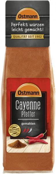 Ostmann Cayenne-Pfeffer gemahlen
