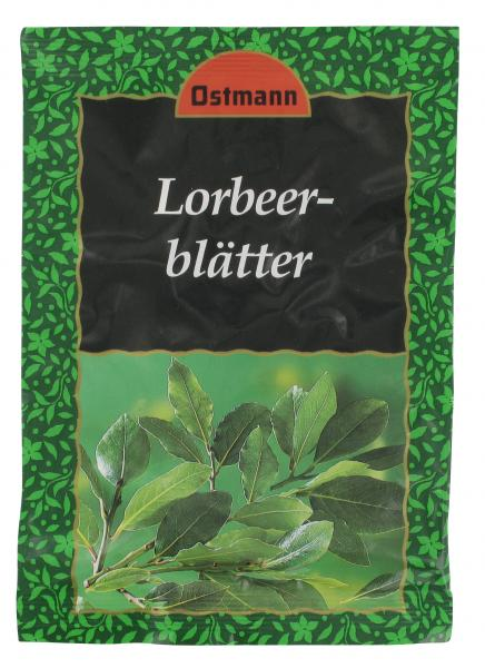 Ostmann Lorbeerblätter
