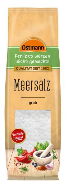 Ostmann Salz grob