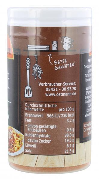 Ostmann Pasta Würzmischung