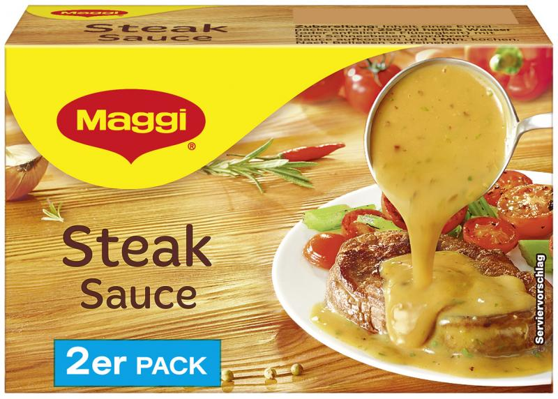 Maggi Steaksauce