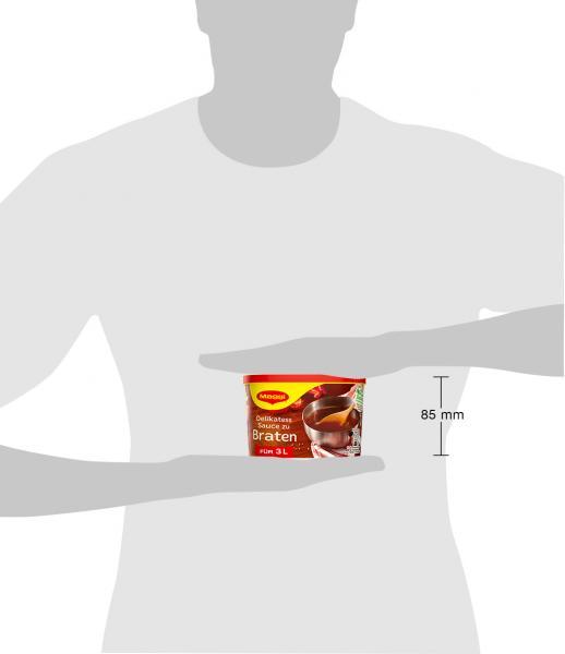 Maggi Delikatess Sauce zu Braten