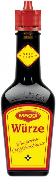 Maggi Würze