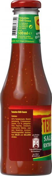 Maggi Internationale Würzsauce, Texicana Salsa Extra Hot