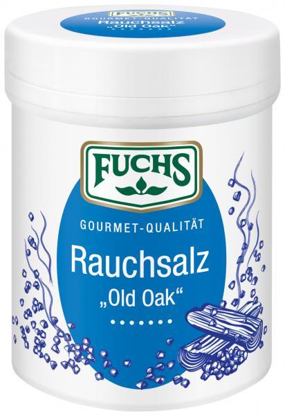Fuchs Rauchsalz Old Hickory