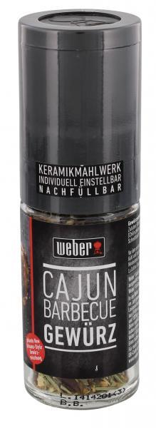 Weber Cajun Barbecue Gewürz