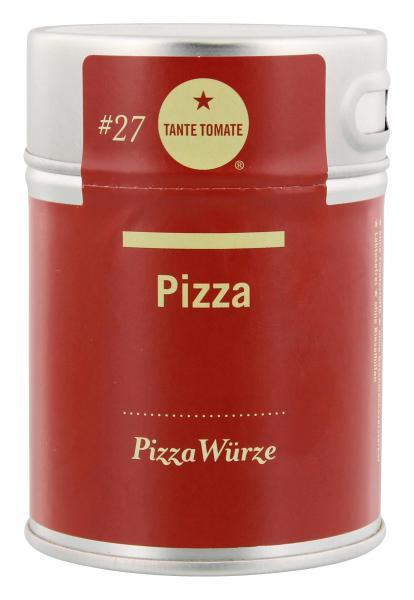 Tante Tomate Pizza Würze