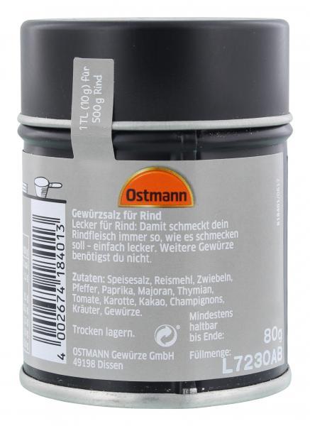 Ostmann Lecker für Rind