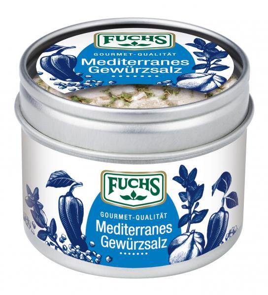 Fuchs Mediterranes Salz