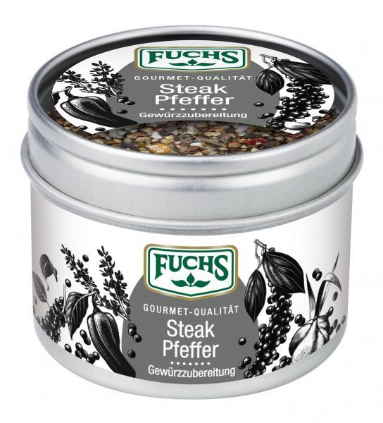 Fuchs Steakpfeffer