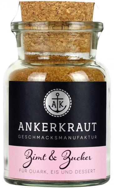 Ankerkraut Zimt & Zucker