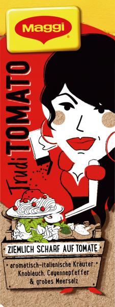 Maggi Würzmischung Trudi Tomato
