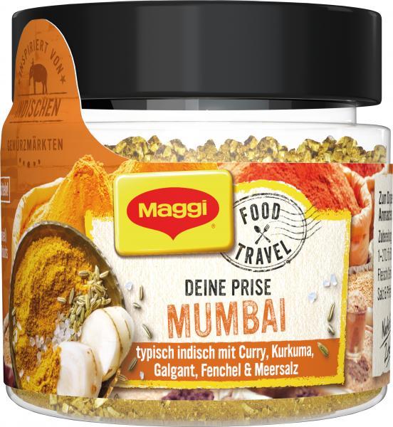 Maggi Food Travel Deine Prise Mumbai