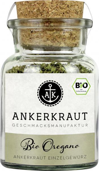 Ankerkraut Bio Oregano