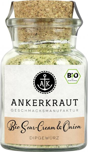 Ankerkraut Bio Sour-Cream & Onion