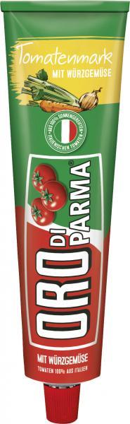 Oro di Parma Tomatenmark mit Würzgemüse