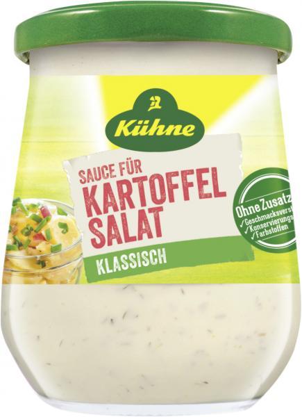 Kühne Sauce für Kartoffelsalat klassisch