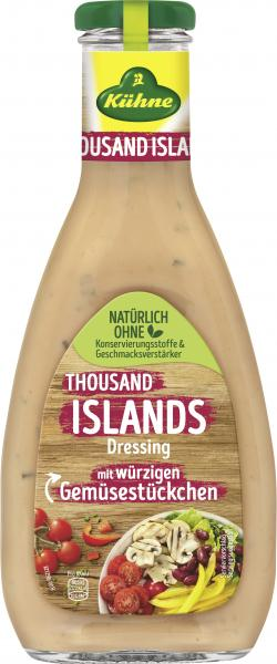 Kühne Dressing Thousand Islands