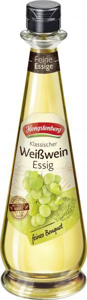 Hengstenberg Weißwein Essig