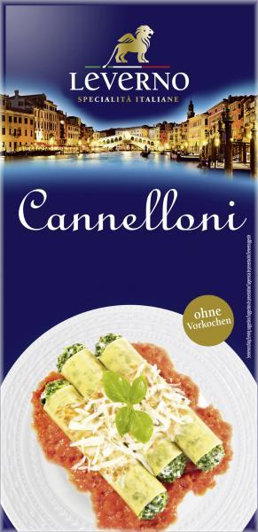 Leverno Cannelloni